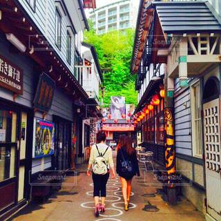 北海道,商店街,小樽