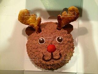 ケーキ,誕生日,手作り