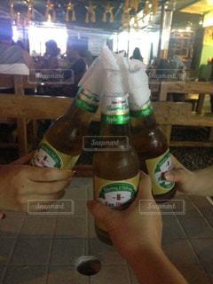 ビールの写真・画像素材[323332]