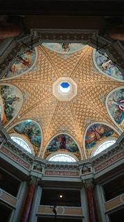 Ceilingの写真・画像素材[1221022]