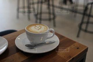 コーヒーの写真・画像素材[11468]