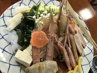 鍋,カニ,蟹,カニ鍋,蟹すき