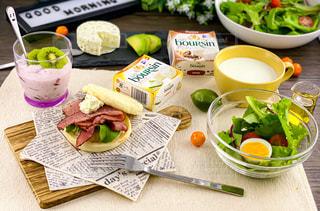 ブルサンチーズの写真・画像素材[3221578]