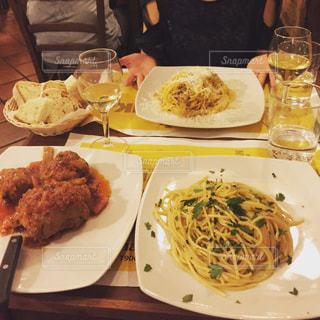 ローマ,イタリア,海外旅行,海外で食べた美味しいご飯,ラカルボナーラ
