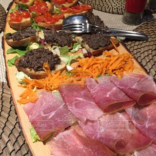 イタリア,フィレンツェ,海外で食べた美味しいご飯,Mi Amor