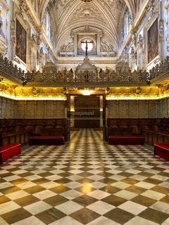 カルトゥハ修道院の写真・画像素材[2168106]