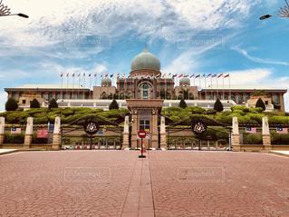 マレーシア首相官邸の写真・画像素材[2472068]