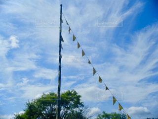 北海道 夕張 幸福の黄色いハンカチ想い出ひろばの写真・画像素材[800914]