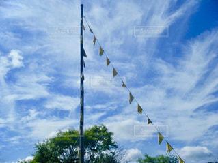 北海道 夕張 幸福の黄色いハンカチ想い出ひろばの写真・画像素材[800916]
