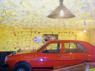 北海道 夕張 幸福の黄色いハンカチ想い出ひろばの写真・画像素材[800941]