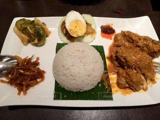 シンガポール料理の写真・画像素材[886287]