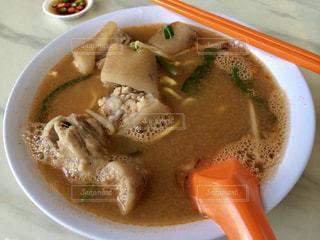 シンガポール料理  鶏肉 - No.886300
