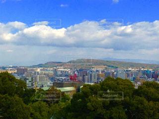 熊本城からの景色 - No.897670