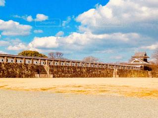 熊本城 石垣 - No.897673