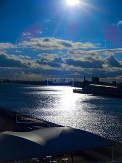 名古屋港の写真・画像素材[1099729]