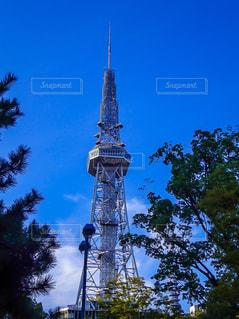 テレビ塔の写真・画像素材[1108091]