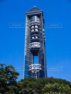 東山スカイタワーの写真・画像素材[1108092]
