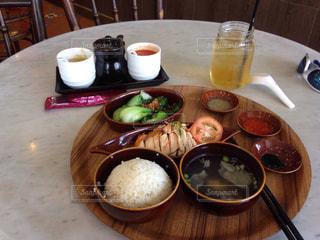 シンガポール,チキンライス,海南鶏飯店
