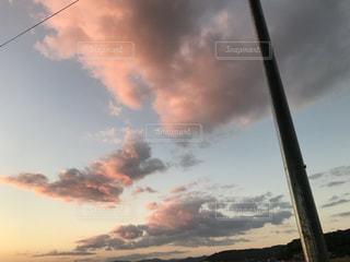 空の雲の写真・画像素材[960993]