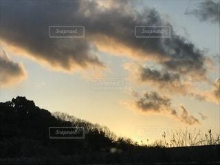 空の雲の写真・画像素材[976708]