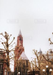 オランダ、聖ヤンス教会。 - No.1019192