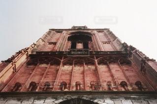 オランダの聖ヤンス教会。の写真・画像素材[1019194]