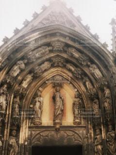 オランダの聖セルファース教会。の写真・画像素材[1019219]