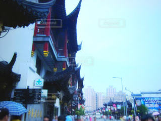 中国の写真・画像素材[1223355]