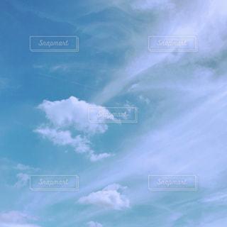空と雲の写真・画像素材[1316479]