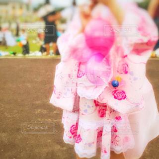 夏祭りの写真・画像素材[1409145]