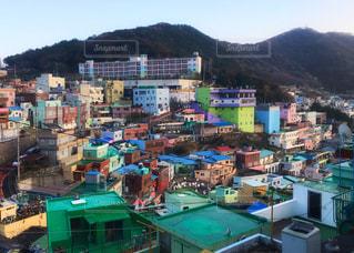韓国のマチュピチュ♬の写真・画像素材[2347226]
