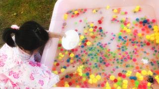 夏祭り♪の写真・画像素材[2448268]