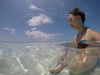 海の写真・画像素材[619800]