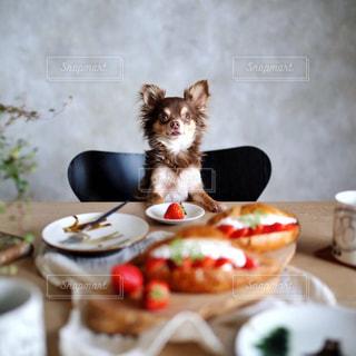 苺が食べたい🍓の写真・画像素材[1184763]