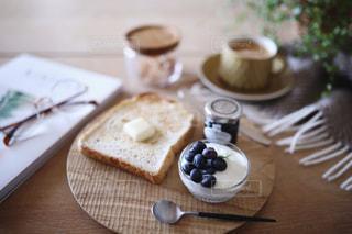 朝ごはんの写真・画像素材[1789855]