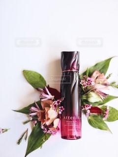 ドレスリフトという名前なので花をドレスの様にスタイリングしました✿︎の写真・画像素材[2610217]