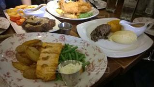 イギリス,レストラン,エディンバラ,フィッシュ&チップス,Greyfriars bobby bar