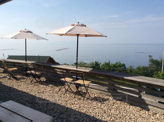 カフェ,海,快晴,徳島,鳴門,風待ちの丘 ルン