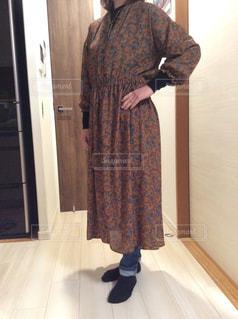 女性,洋服,春コーデ