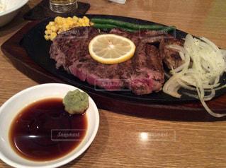 食べ物,秋,ステーキ,秋の味覚