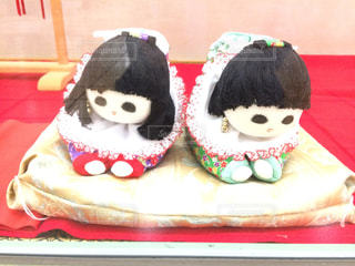 ひな祭り,雛人形
