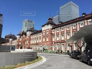 東京駅 - No.587258