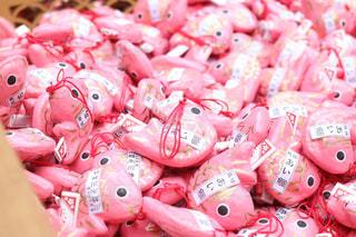 ピンク,パワースポット,埼玉,恋愛,川越氷川神社,ピンク色,縁結び,pink,あい鯛,ぴんく,恋みくじ