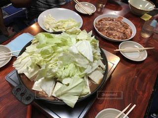 モツ鍋の写真・画像素材[809887]