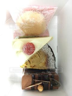 ケーキの詰め合わせ - No.823299