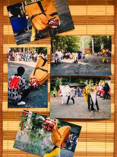 夏祭りの写真・画像素材[1464524]