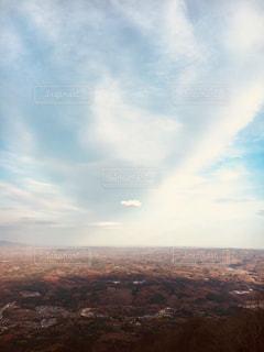 秋空の写真・画像素材[1466944]
