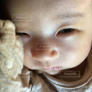 赤ちゃんの写真・画像素材[602256]