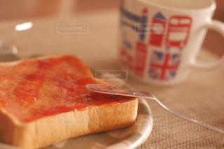 朝食の写真・画像素材[369280]