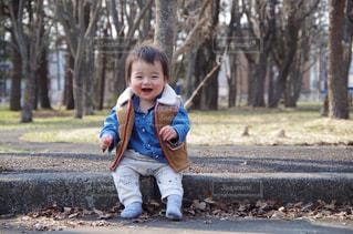 笑顔の写真・画像素材[826793]